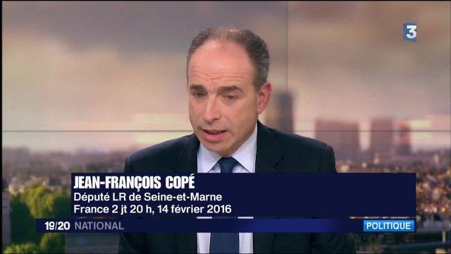 Les Républicains : Bruno Le Maire se lance dans la primaire