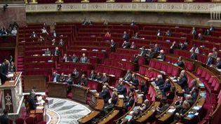Réforme des retraites : de retour après la crise sanitaire ? (FRANCE 2)