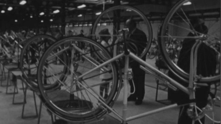 Cycles Mercier : dans les Ardennes, l'État se désengage du projet (FRANCE 2)