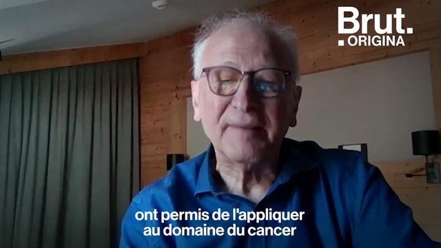 """Faut-il faire vacciner ses enfants ? Aura-t-on besoin d'un rappel de vaccin, et si oui, quand ? 12 questions très simples sur les vaccins anti-Covid que vous avez posées à Alain Fischer, le """"monsieur vaccin"""" français."""