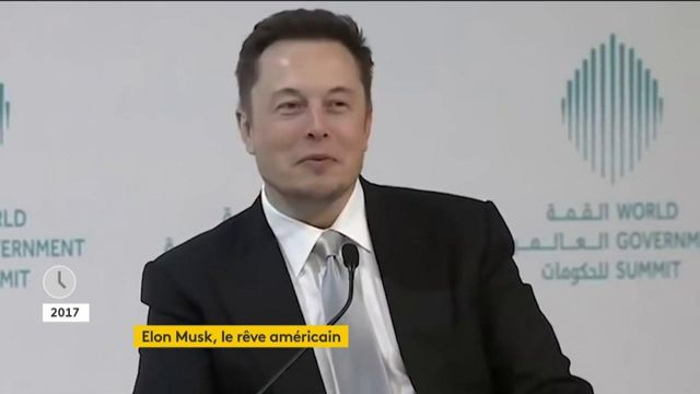 Space X : Elon Musk, l'homme derrière cet exploit