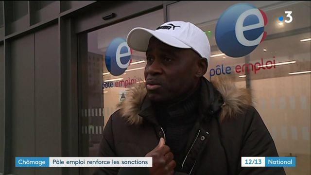 Chômage : sanctions renforcées pour les demandeurs d'emploi