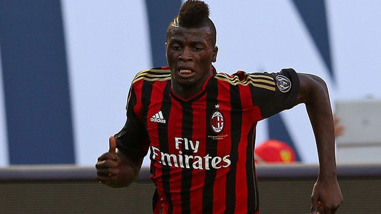Mbaye Niang (MIKE EHRMANN / GETTY IMAGES NORTH AMERICA)