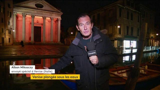 Inondations : Venise est-elle en danger ?