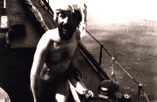 Henri de Toulouse-Lautrec, passionné de natation et de voile  (France 3)