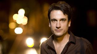 Le pianiste Baptiste Trotignon  (Jimmy Katz)