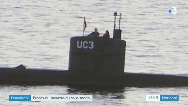 Mystère du sous-marin danois : ouverture du procès pour le meurtre de Kim Wall