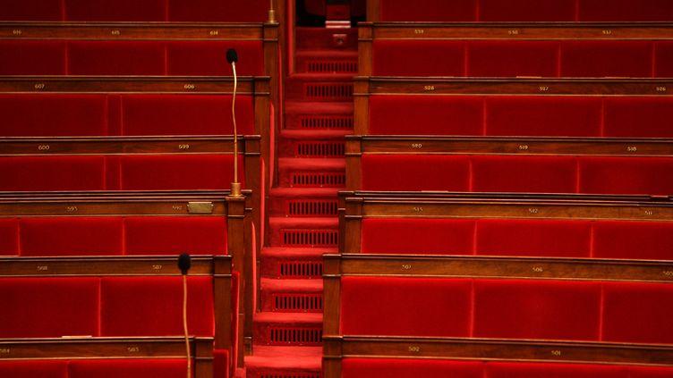 Europe Ecologie-Les Verts aperdu la totalité de ses députés à l'Assemblée nationale.Image d'illustration. (MAXPPP)