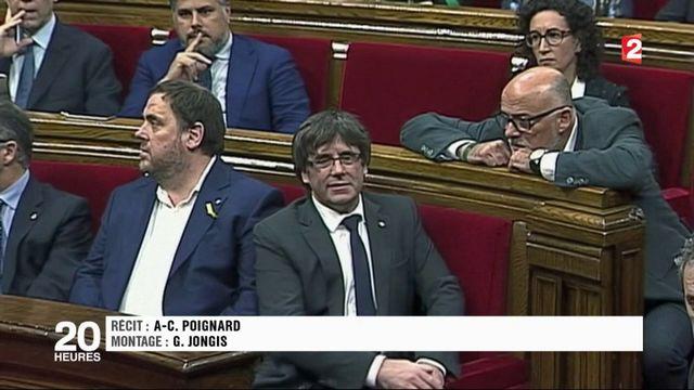 Catalogne : ni élections, ni indépendance pour Puigdemont