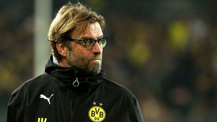 Jürgen Klopp (Borussia Dortmund) (CHRISTIAN CHARISIUS / DPA)