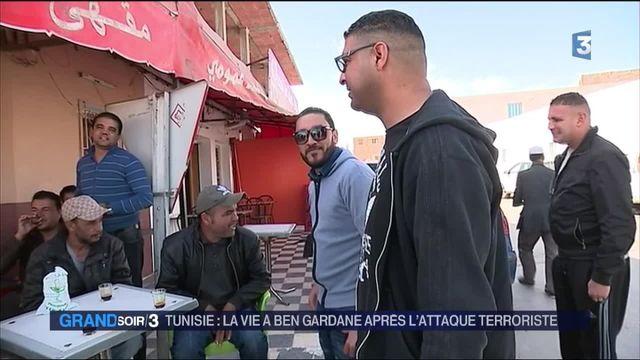Tunisie : le chômage des jeunes, meilleur allié des terroristes