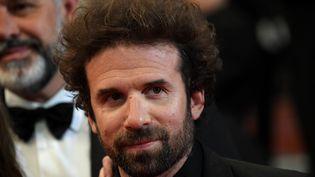 Cyril Dion au Festival de Cannes, le 16 mai 2019. (LOIC VENANCE / AFP)