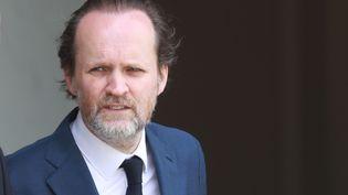 Jean-Marc Dumontet , le 29 juin 2020. (LUDOVIC MARIN / AFP)