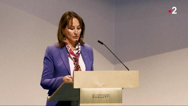 Ségolène Royal : des députés la convoquent afin qu'elle rende des comptes sur ses activités