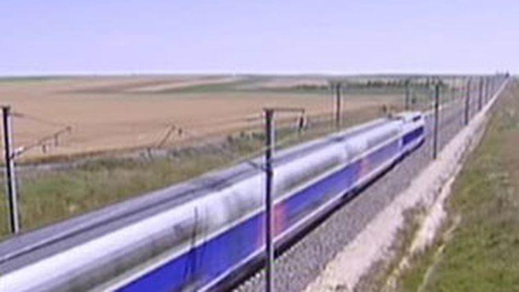 TGV est (© France)