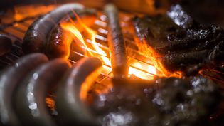 Le barbecue, un incontournable de l'été. (LINO MIRGELER / DPA)