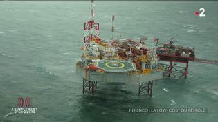 Complément d'enquête. Perenco : la low-cost du pétrole (COMPLÉMENT D'ENQUÊTE/FRANCE 2)