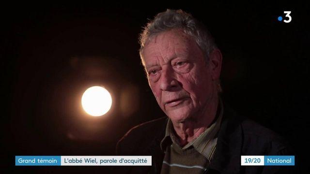Témoignage : l'histoire de Dominique Wiel, un des acquittés d'Outreau