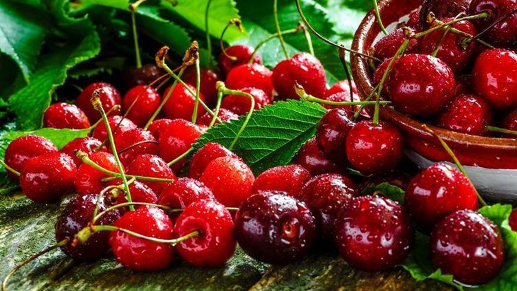 Les trois quarts des fruits non bio sont contaminés aux pesticides (© Fotolia)