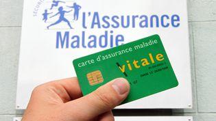 """Un Français sur six bénéficie du dispositif """"affection de longue durée"""" de l'Assurance maladie. (THIERRY GACHON / MAXPPP)"""