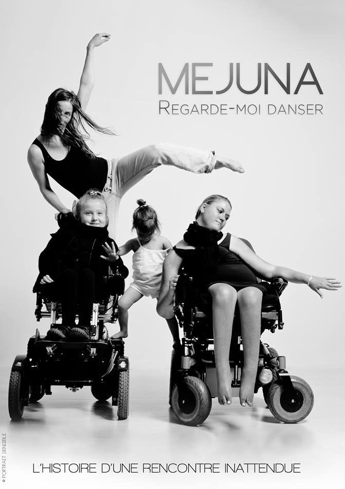 Mejuna, l'histoire d'une rencontre inattendue  (France3/Culturebox)