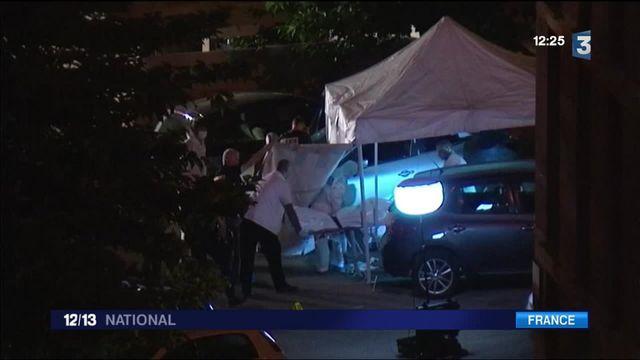 Marseille : deux morts dans une fusillade