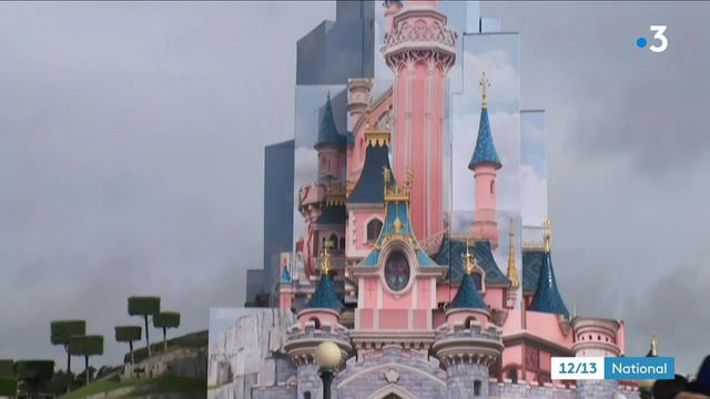 Disneyland Paris : le parc, endormi pendant huit mois, a rouvert ses portes