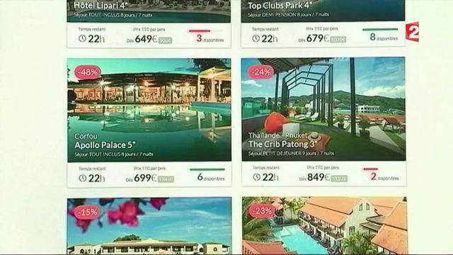 Tourisme : le lifting des agences de voyages