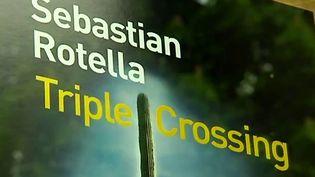 La couverture de Triple Crossing  (Liana Levi)