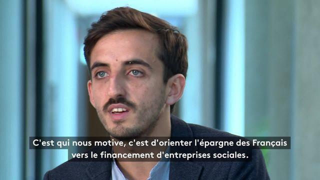 """Épargne : des investissements """"éthiques"""""""