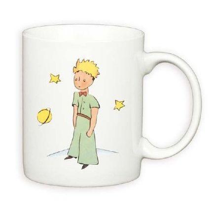 Mug Petit prince, en vente sur la boutique en ligne du site officiel  (lepetitprince.com)