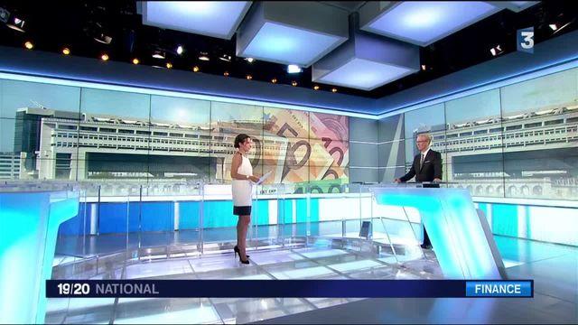 Impôt sur les sociétés : la France championne d'Europe