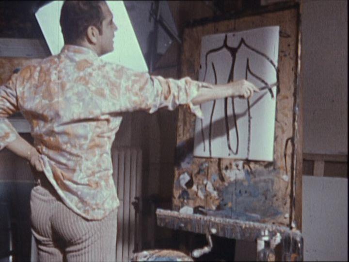 """Le slip, Dim Dam Dom"", 1968 (Sébastien Lifshitz)"
