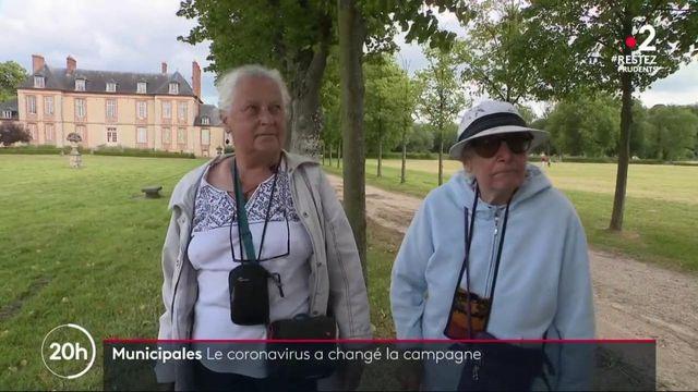 Municipales : le coronavirus a bouleversé la campagne