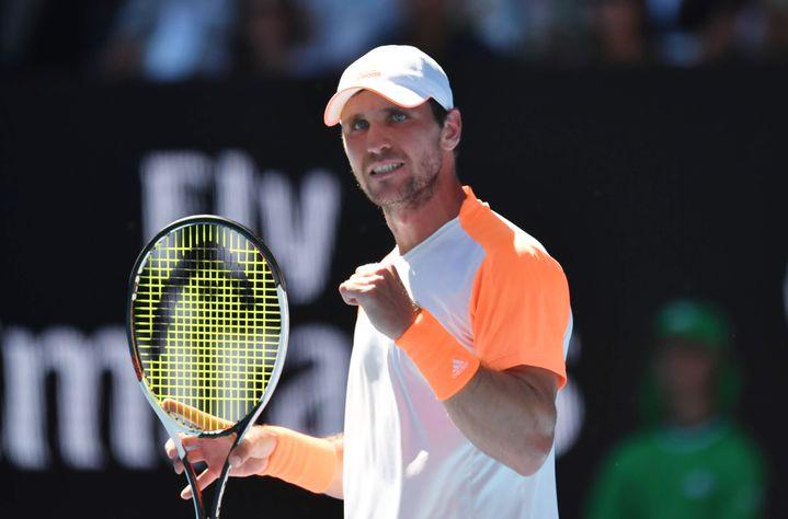 Mischa Zverev se qualifie pour le premier quart de finale de sa carrière en Grand Chelem
