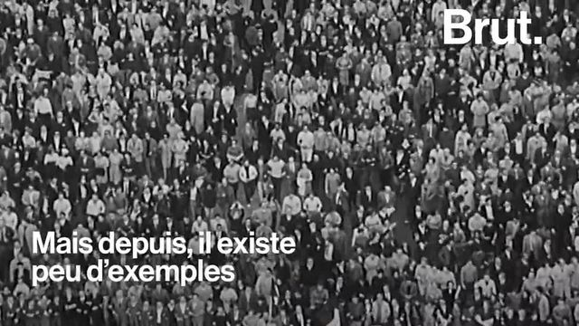 Depuis le début des grèves, les appels à la convergences des luttes se multiplie. Mais si l'unité a parfois été couronnée de succès par le passé, les luttes sociales peinent aujourd'hui à converger.
