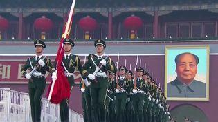 Chine : les minorités ciblées par le pouvoir  (France 2)