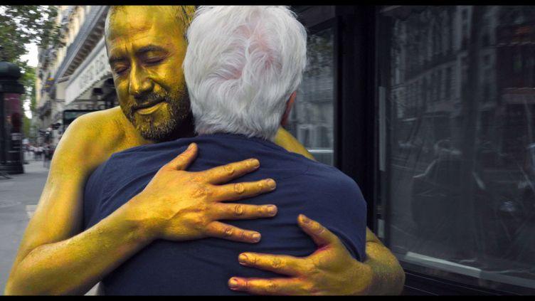 """""""Psychomagie, un art pour guérir"""" d'Alejandro Jodorowsky. (Copyright Nour Film)"""