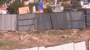 Bagdad : le chaos après Daech (France 2)