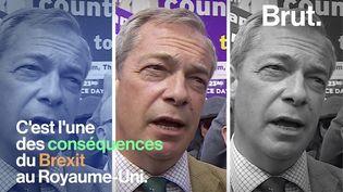 """VIDEO. Le Royaume-Uni met fin à la """"taxe tampon"""" (BRUT)"""