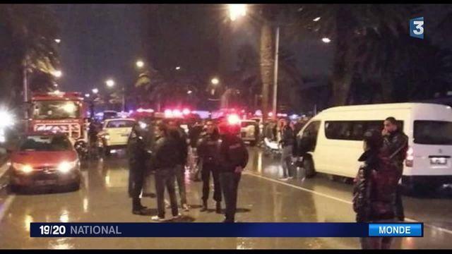 Attentats terroristes : la Tunisie replonge dans l'horreur