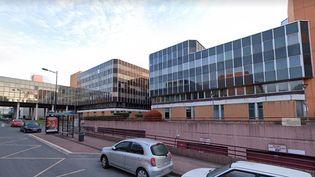 L'espace santé de la RATP à Val-de-Fontenay (val-de-Marne). (GOOGLE STREET VIEW)