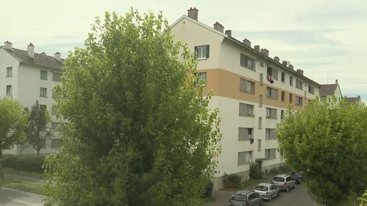 Municipales: pourquoi cette abstention record à Mulhouse ? (CAPTURE D'ÉCRAN FRANCE 3)