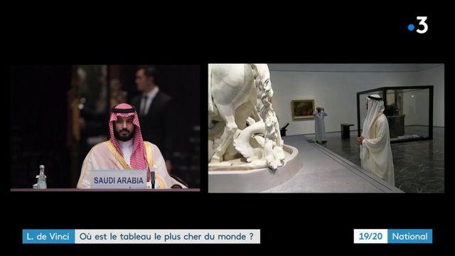 Art : où est passé le tableau le plus cher du monde ?