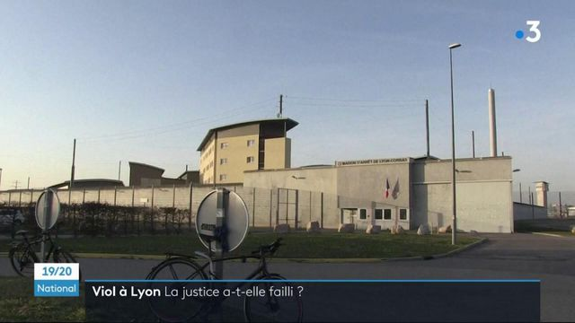 Jeune fille violée à Lyon : la justice mise en cause ?