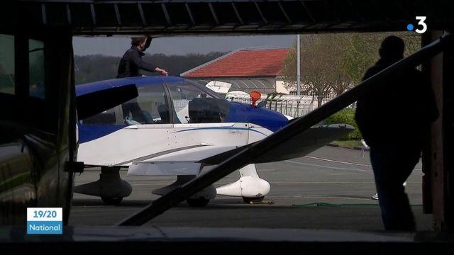Poitiers : la maire EELV ne veut plus verser de subventions aux aéroclubs