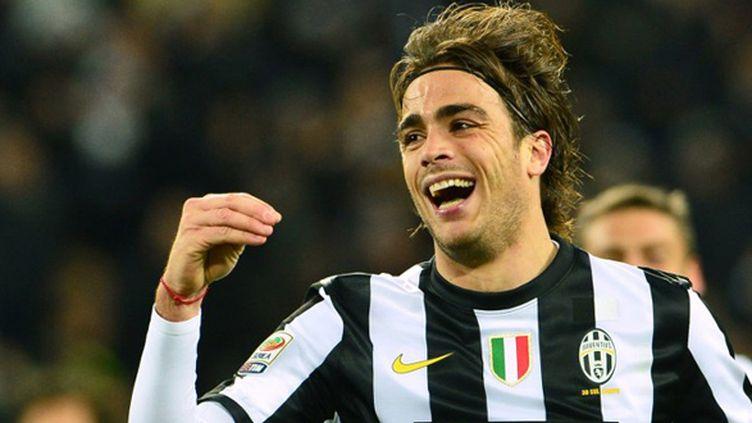 Matri (Juventus Turin)