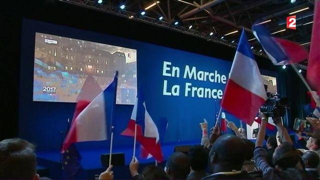 La République en marche : début de fronde au sein du parti ?