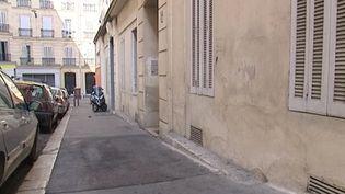À Marseille, dimanche 25 juin, une adolescente de 17 ans a été poignardée par une autre jeune fille. (FRANCE 3)