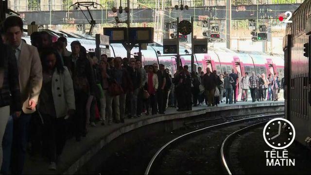 Opération reconquête à la SNCF